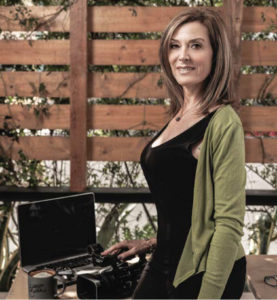 Nikki Corda, Family Documentarian