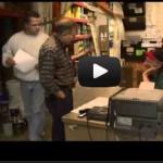 "Morrie Liebling: ""I'm the Boss"" / Life-Portraits Trailer"